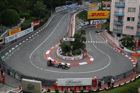 The F1 Blog: 2013 Monaco Grand Prix Preview