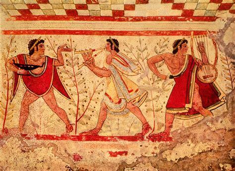Pianetino Rino nella Storia Etruschi image 9