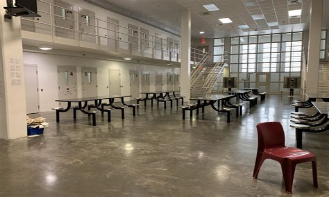Burlington County Detention Center image 3