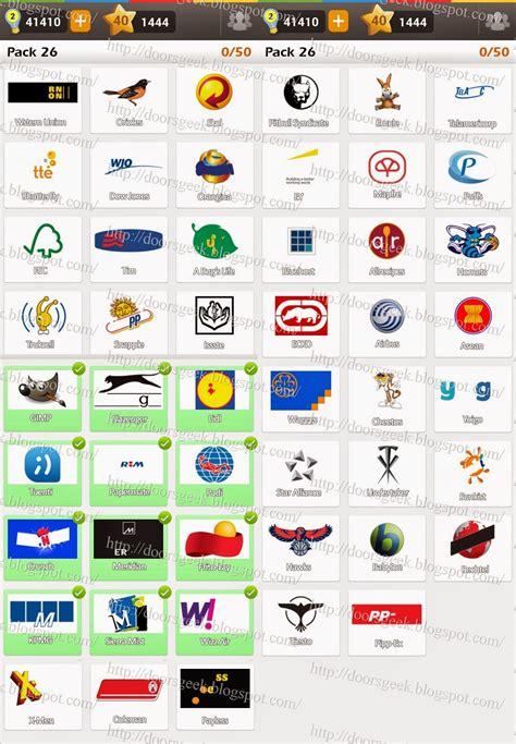 Logo Game on Facebook Pack
