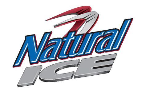 Natty Ice Logo Natural Ice Beer Logo