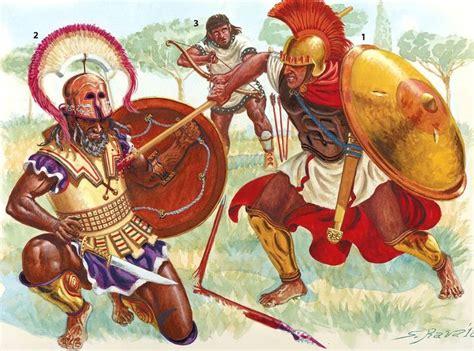 Pianetino Rino nella Storia Etruschi image 11