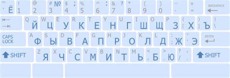Russkaja Klaviatura Online image 4
