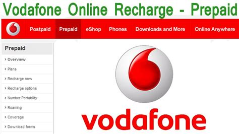 Vodafone Conto On Line image 10