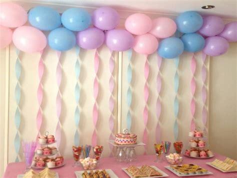 Birthday Wall Decoration Ideas Birthday Party Decorations 9